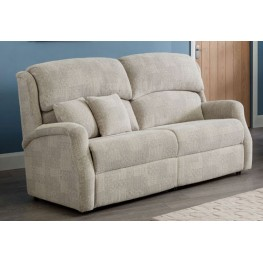 Langham Fixed 3 Seater Sofa