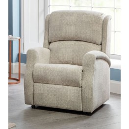 Langham Fixed Chair