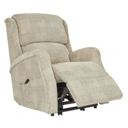 Langham Single Motor Lift & Tilt Recliner Chair Zero VAT