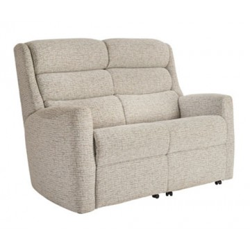 Somersby Manual Reclining 2 Seater Sofa
