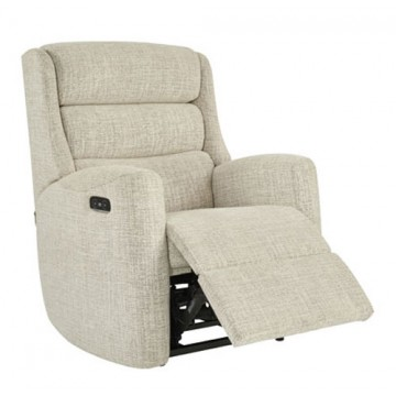 Somersby Grande Manual Recliner