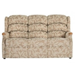 Westbury Fixed 3 Str Settee
