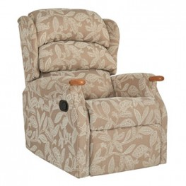 Westbury Petite Manual Recliner