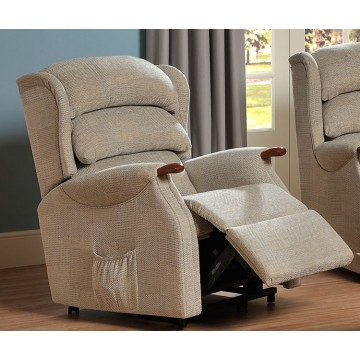 Westbury Standard Single Motor Power Recliner