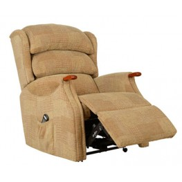 Westbury Single Motor Lift & Tilt Recliner Chair Zero VAT - PETITE
