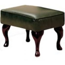 Four Legged Footstool