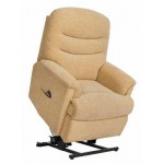 Celebrity Low Seat Height and Low Profile Riser Recliner