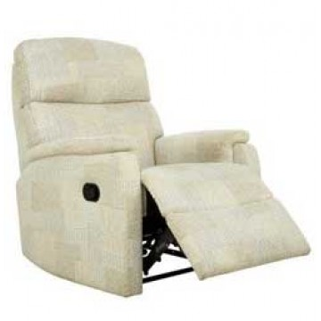 Hertford Dual Motor Lift & Tilt Recliner Chair Zero VAT