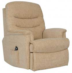 Pembroke Lift & Tilt Recliner Chair