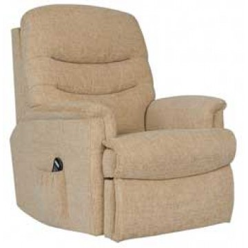 Pembroke Single Motor Lift & Tilt Recliner Chair Zero VAT - GRANDE