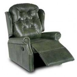 Woburn Single Motor Lift & Tilt Recliner Chair Zero VAT - COMPACT
