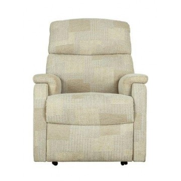 Hertford Fixed Chair