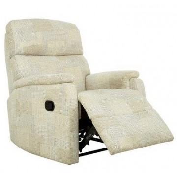 Hertford Manual Recliner Chair