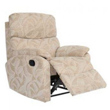 Aston Dual Motor Power Recliner