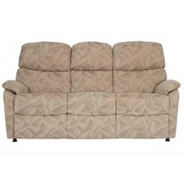 Aston Fixed 3 Str Settee