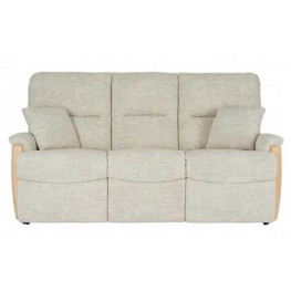 Melton Fixed 3 Seater Sofa