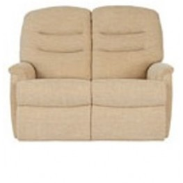 Pembroke Manual Reclining 2 Seater Sofa