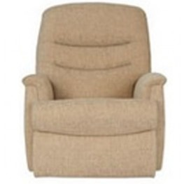 Pembroke Single Motor Power Recliner - PETITE