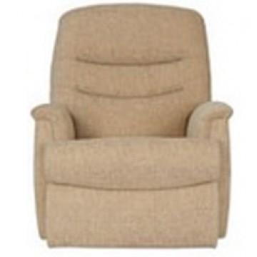 Pembroke Fixed Chair