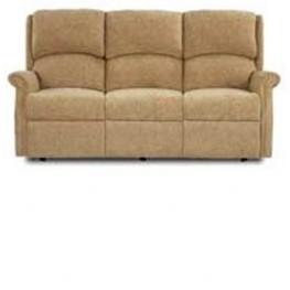 Regent Fixed 3 Seat Settee