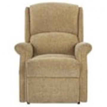 Regent Fixed Chair