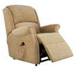 Regent Standard Size Manual Recliner