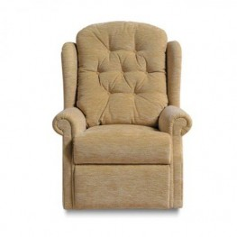 Woburn Petite Fixed Chair