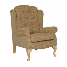 Woburn Legged Petite Size Chair